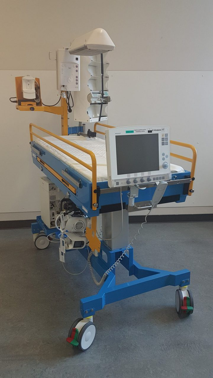 Ecmo Bed Technicare Technicare