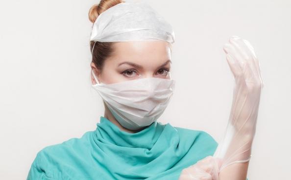 de juiste infectiepreventie voor zorginstellingen
