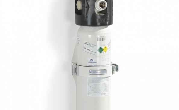 Cilinderhouder