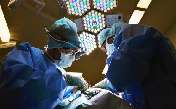 medische artikelen operatiekamer